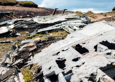 A-wing-rotting