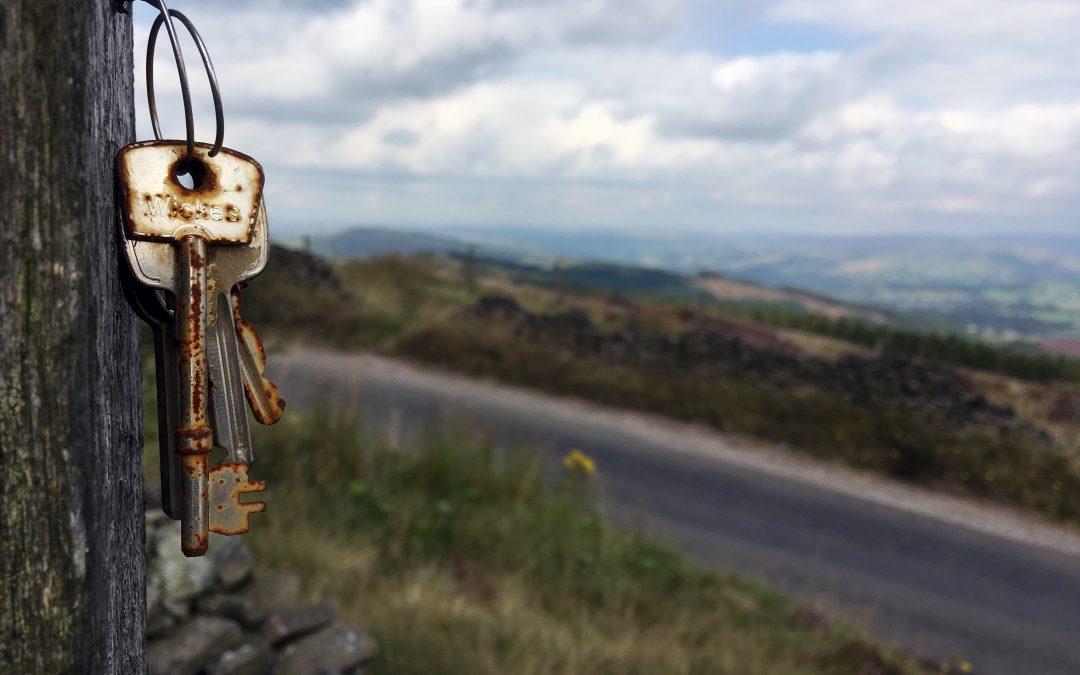 Goyt Valley Walk