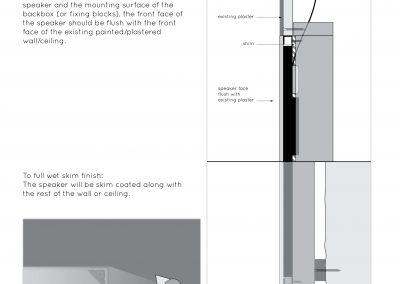 iQ speaker instruction manual page