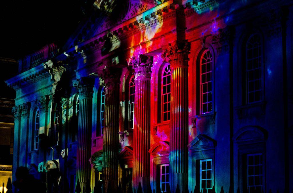 E-Luminate Festival – Cambridge