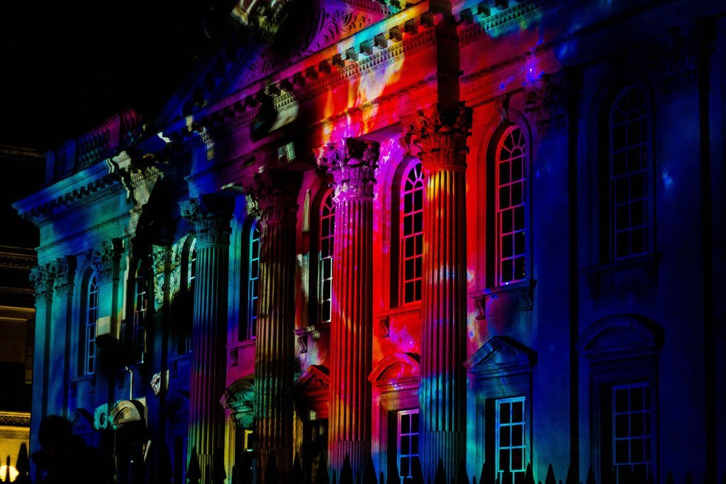 E-Luminate Festival – Cambridge