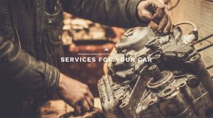 Soma Services – Mechanic Website