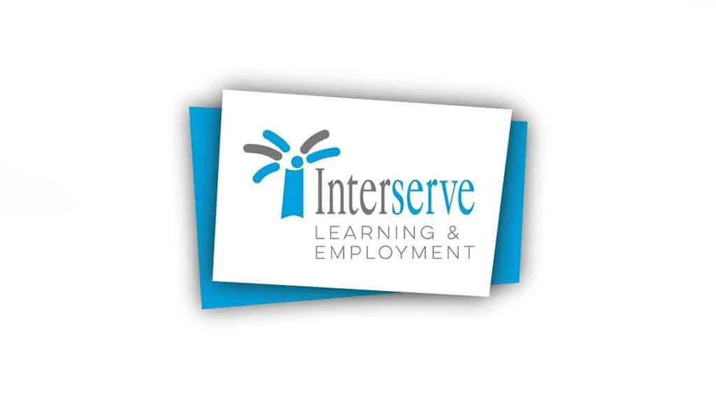 Interserve Learning​ & Employment – Educational Website design