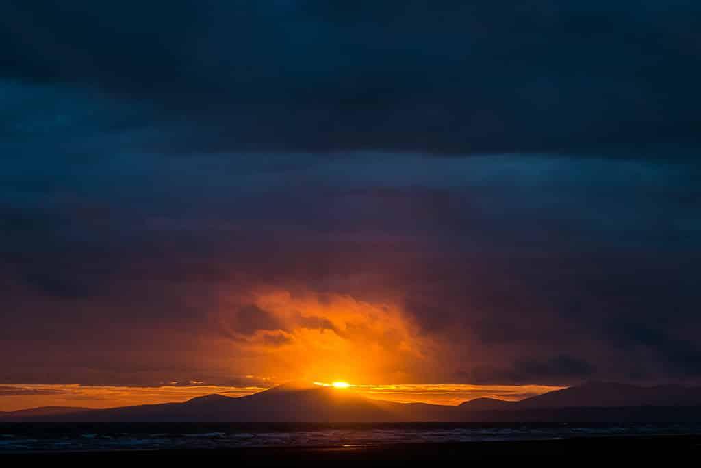 Harlech Wales – Landscape Photography