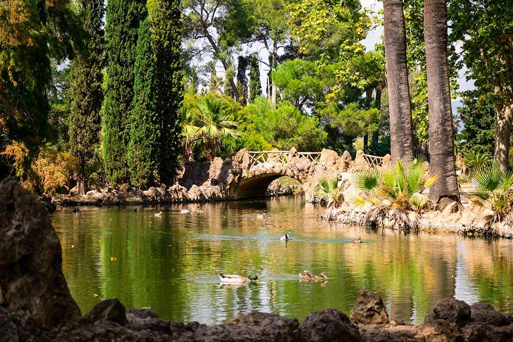 Parc Sama – Cambrils
