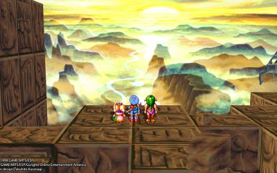 Grandia HD Remaster – Review