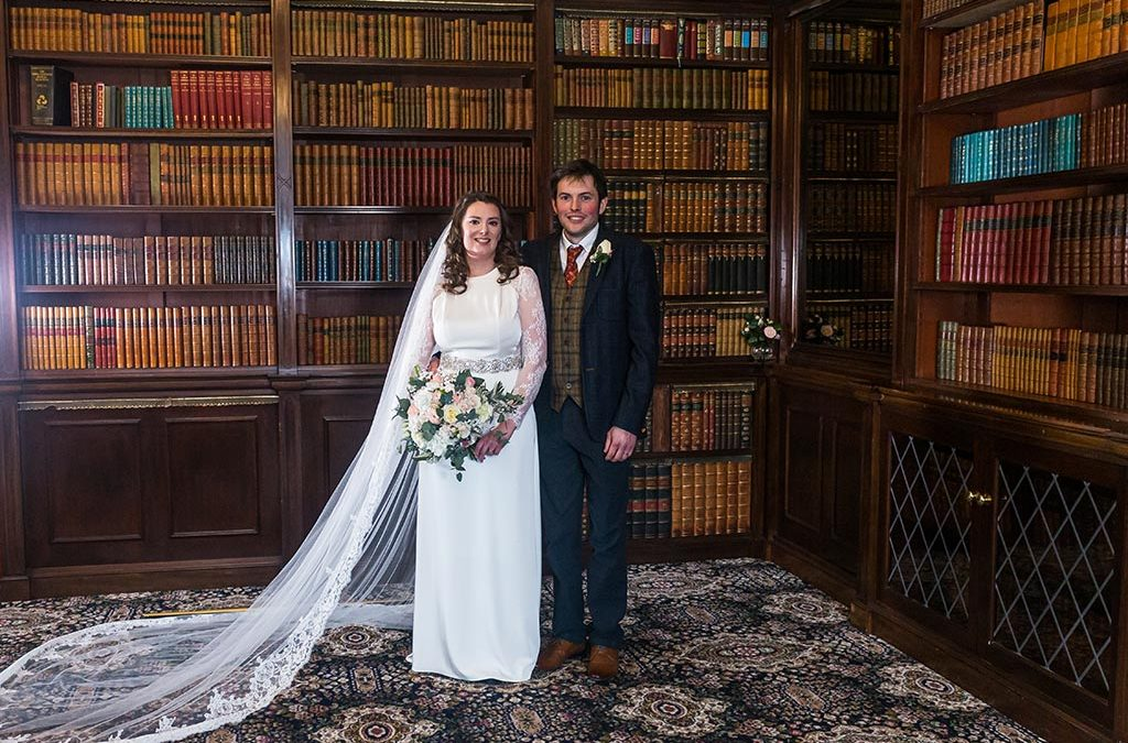 Peterborough Wedding Photography – Corney