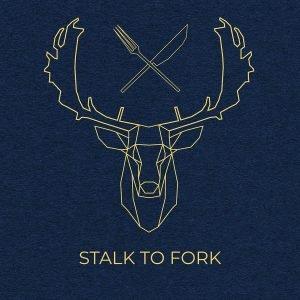 Stalk to Folk – Hunting & Culinary Logo